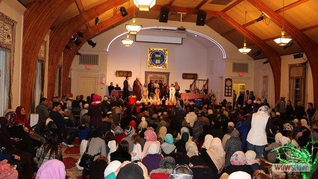 Multicultural and Intercommunity Events